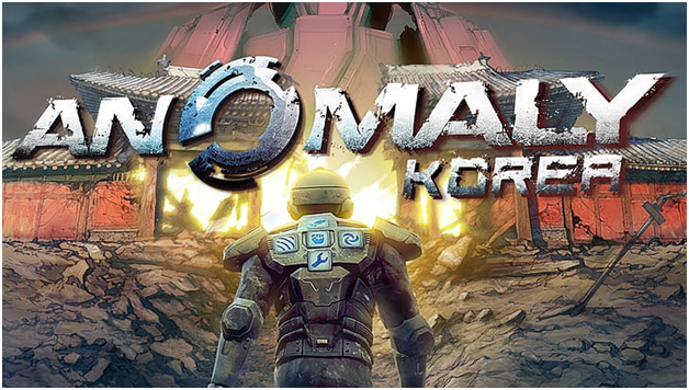 Anomaly Game 2