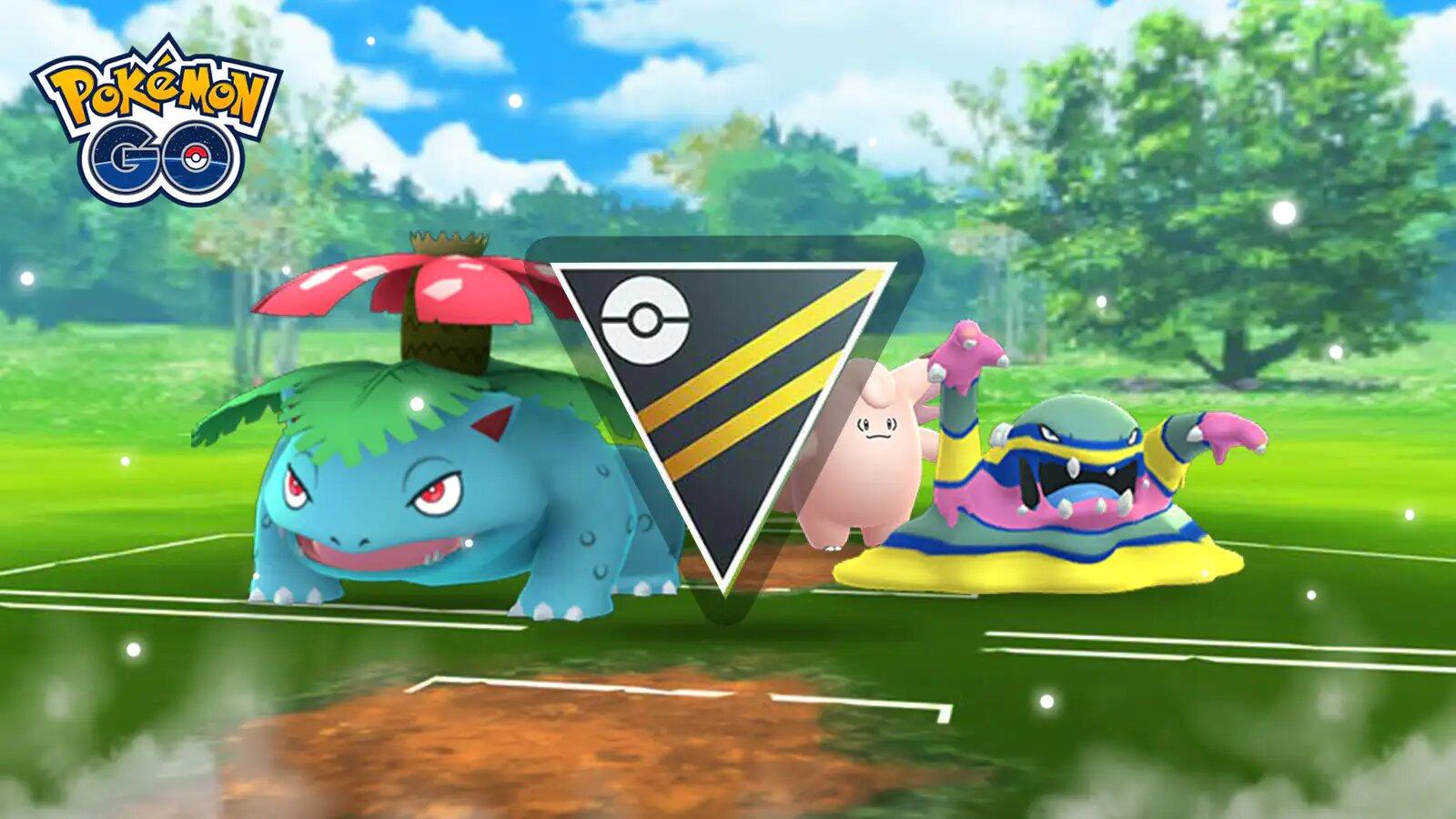 Pokemon go ultra league tier list