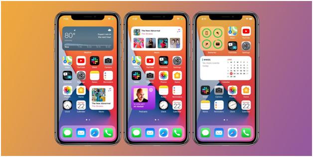 iOS 14 2