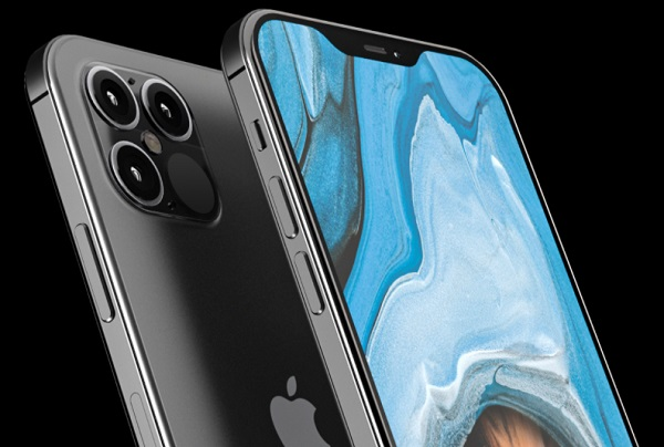 new iphone 2020 model