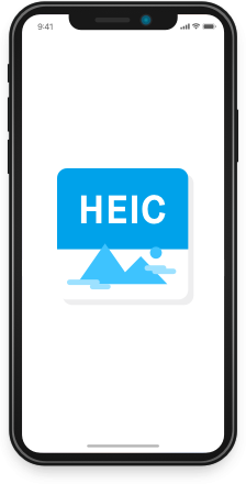 heic to jpg: heic preferred