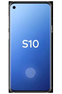 s10 fingerprint sensor
