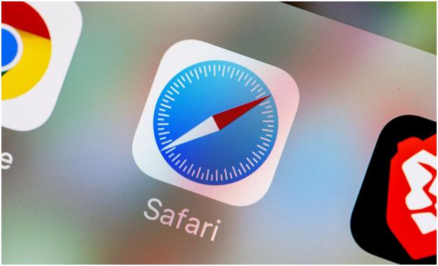 Safari not loading websites 1