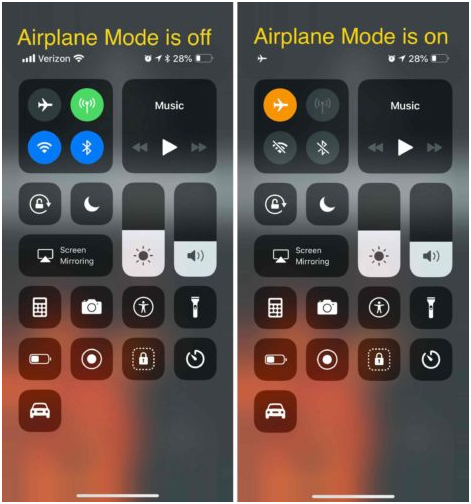 iOS carplay not work 10