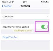 iOS carplay not work 4