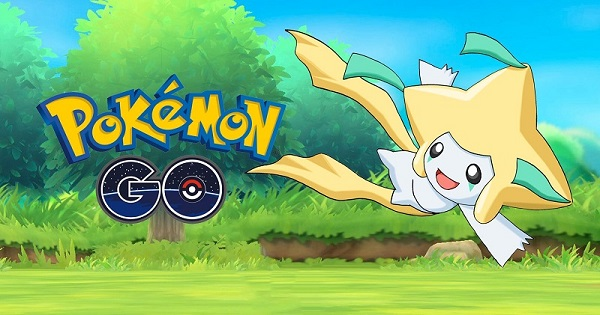 pokemon go jirachi quest banner