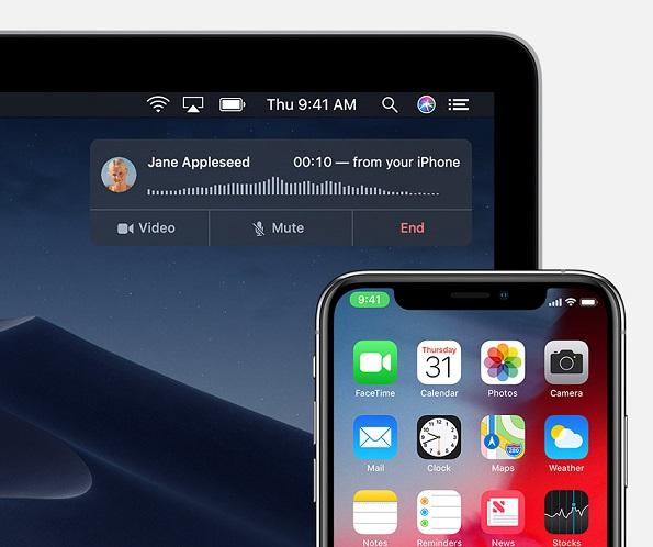 transfer music mac to iphone