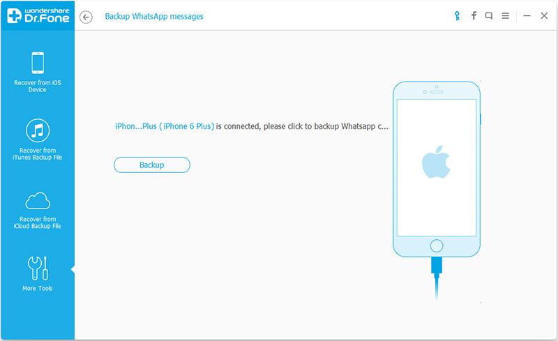 النسخ الاحتياطي لرسائل واتس آب – الأجهزة المتصلة