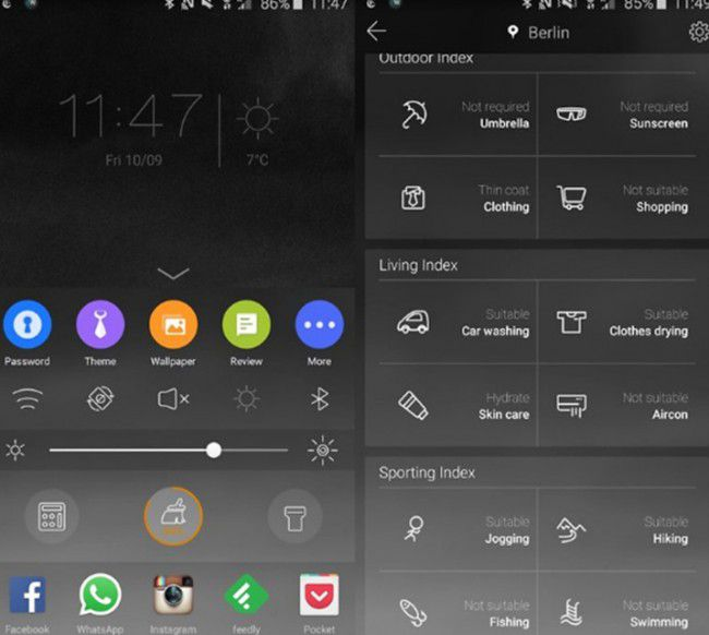 unlock apps for android-CM Locker