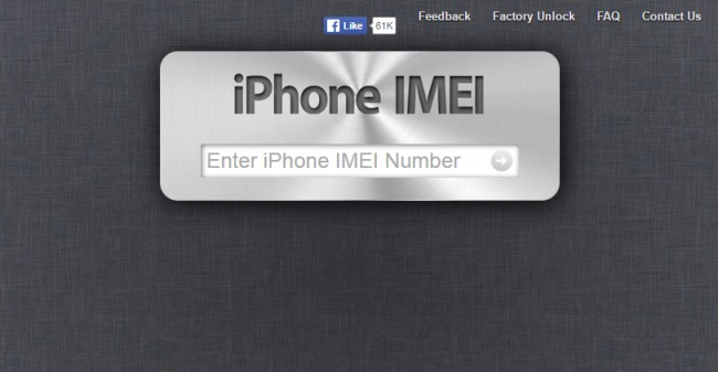 how to check iphone unlocked comment faire une v 233 rification imei en ligne dr fone 17104
