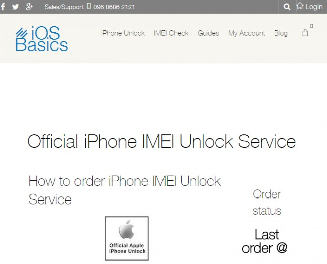 Top IMEI Unlokers for iPhone and Android