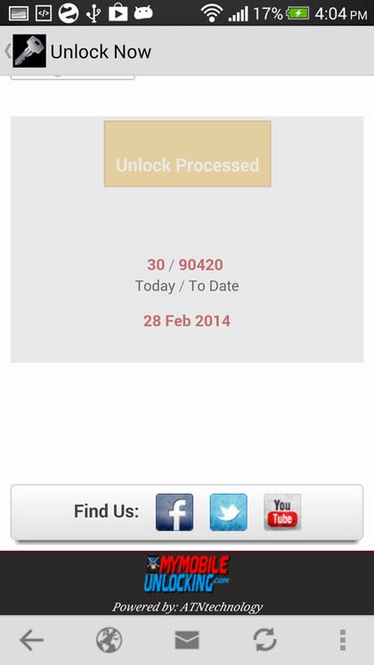 SIM Unlock APK