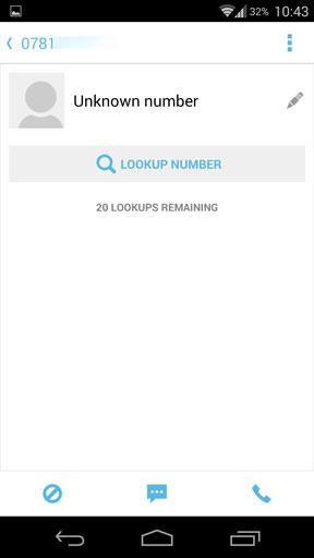 So stellen Sie gelöschte Anruflisten auf Ihrem Android-Gerät wieder her