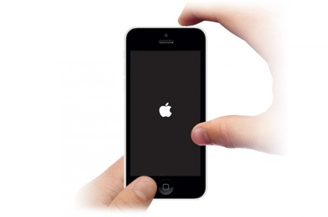 iphone 5s hard reset how to reset iphone 5s dr fone 5685