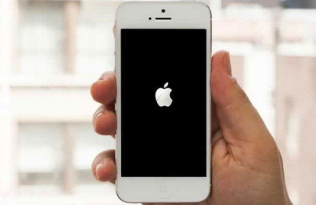 comment réinitialiser iphone 5