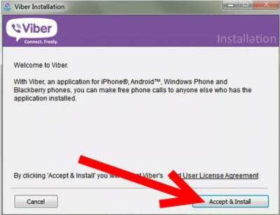 download viber calls