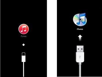 ipad蓝屏 - 恢复iPad