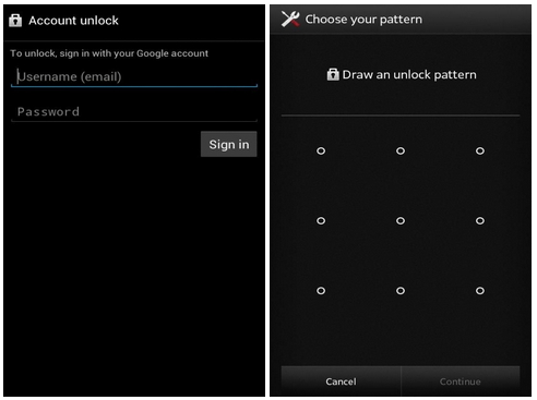 8 Methods to Hack/Bypass Android lock screen Pin/Pattern/Password