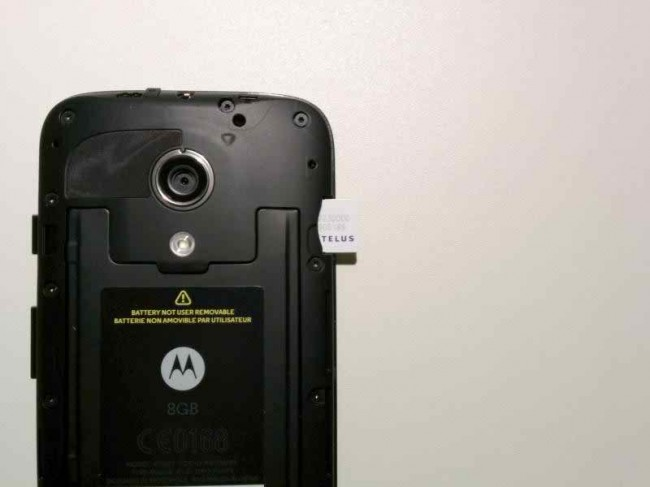 Three Ways to Sim Unlock Moto G