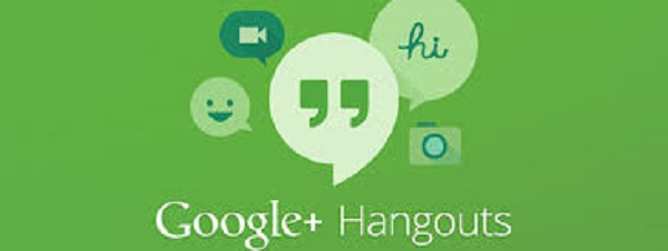 hangout video call