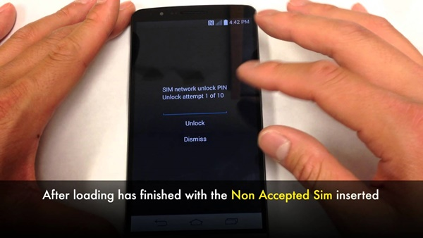 How to Unlock LG Phone: Full Guide to Bypass Lock Screen and
