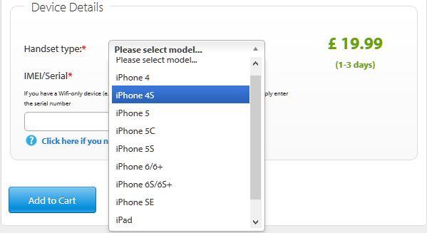 iCloud Unlocker Download: Unlock iCloud Lock