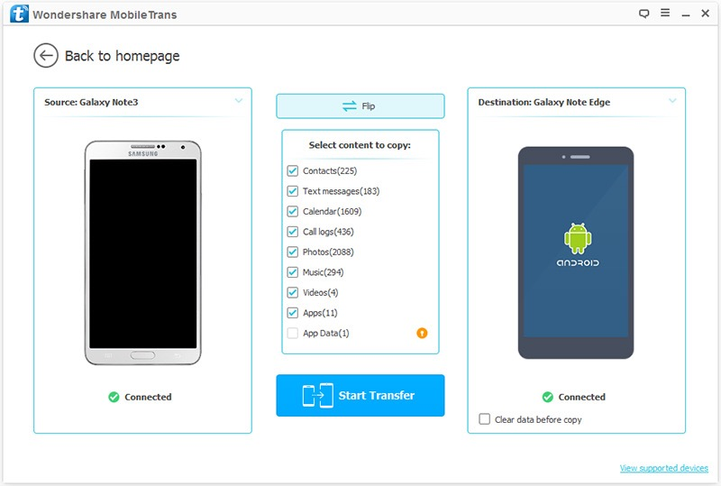 6 Best Android Backup Softwares to Keep Your Data Safe