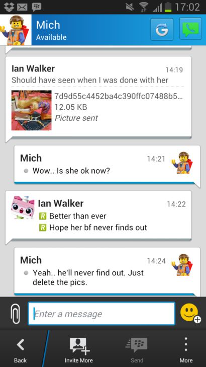 logiciel espion whatsapp