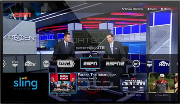 airplay alternativas para roku