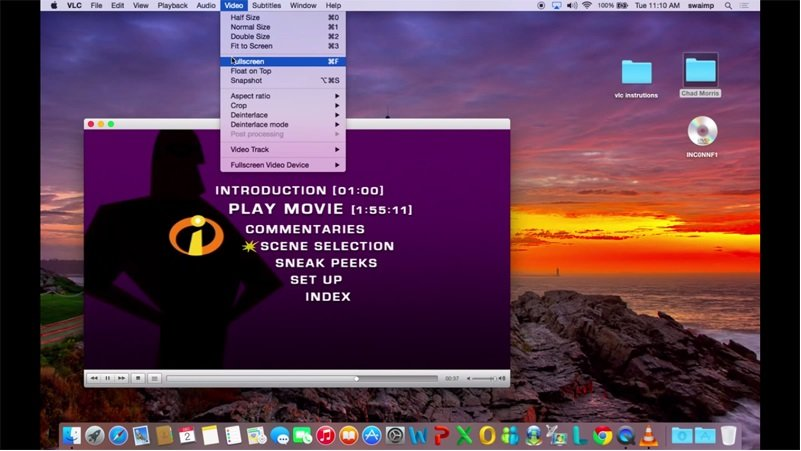 2 Ways to Stream VLC Videos from Mac to Apple TV With AirPlay