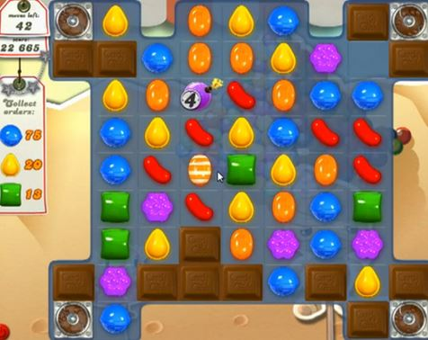 candy crush saga tips and tricks