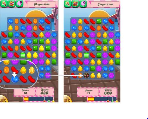 dicass candy crush saga