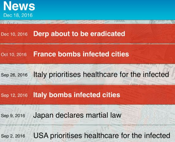 Estrategias Plague Inc