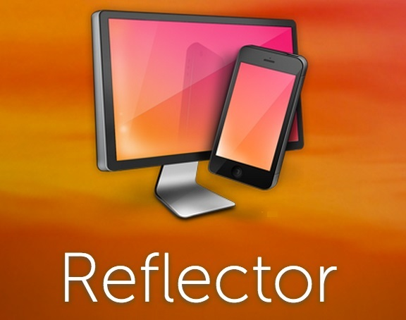 mirror app for iphone-reflector
