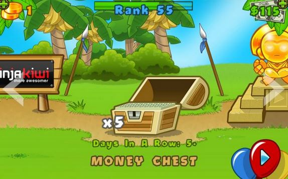 Bloons TD 5 Strategy