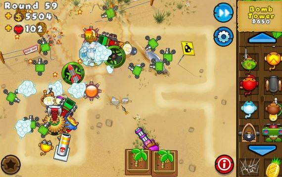 Bloons TD 5 Strategy: Top 8 Tips and Tricks for Bloons TD 5