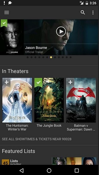 imdb movies amp tv