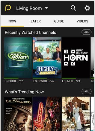peel smart tv guide