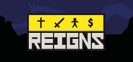 best new iOS games - Reigns