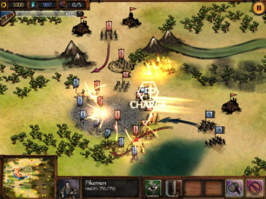 best strategy games for iphone-Best Strategy Games for iPhone