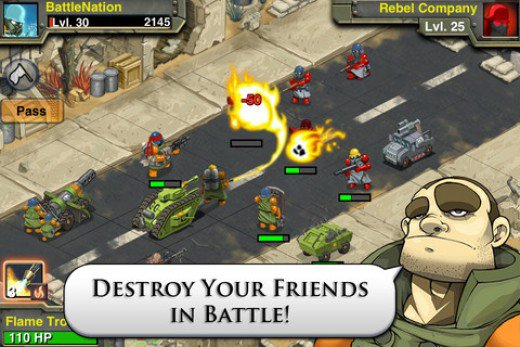 Best iPhone Games