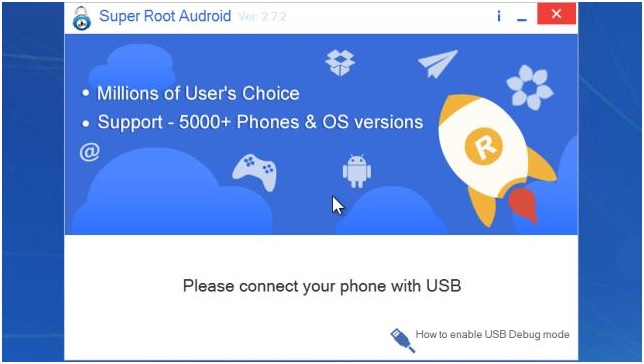 Full Guide to Super Root APK and its Best Alternative