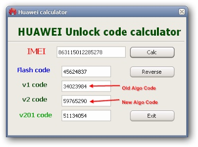 Top 4 Huawei Unlock Code Calculators to Make Huawei Unlocking Easy