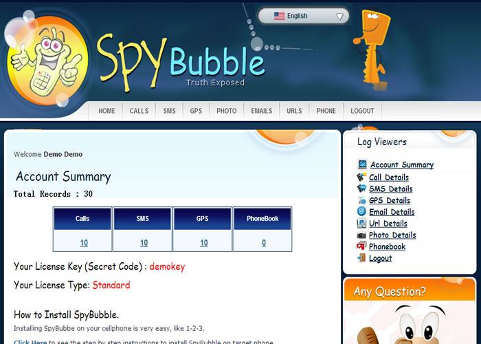 snapchat spy software