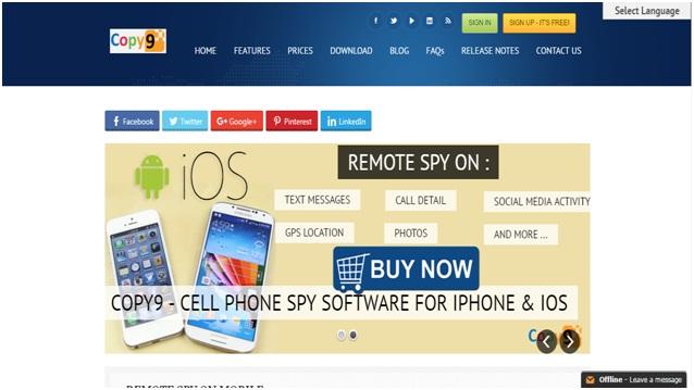 facebook spy software