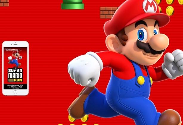 Super Mario Run crash on iphone