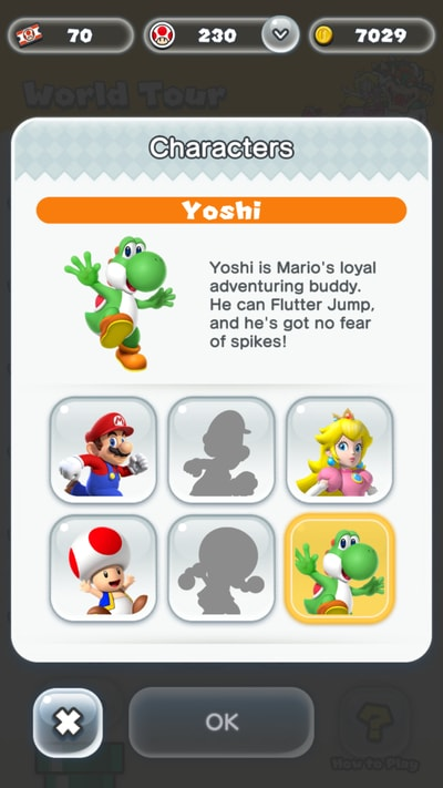 super mario run tips and tricks