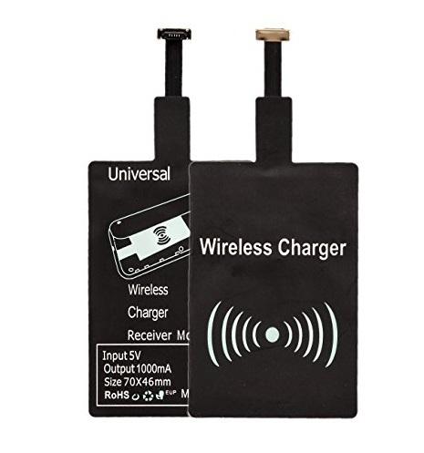 htc m8 wireless charging adpter
