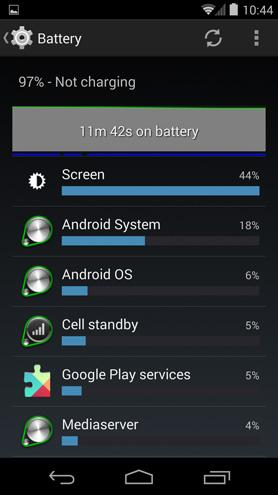 fix htc one battery overhitting
