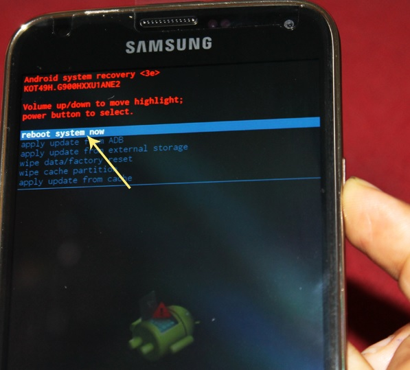 How to Soft Reset Android Devices?